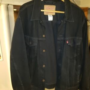 Mens Levi's jacket